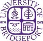 University of Bridgeport admission information