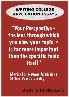 COLLEGE APPLICATION ESSAY WRITING  Application Essays For state