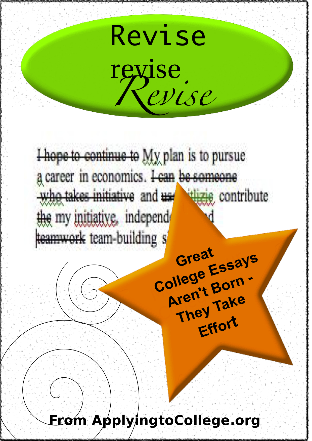 good college majors successful college essays