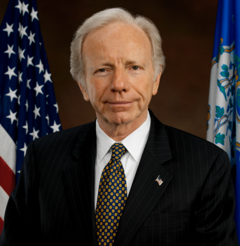 Senator Joe Lieberman (CT)