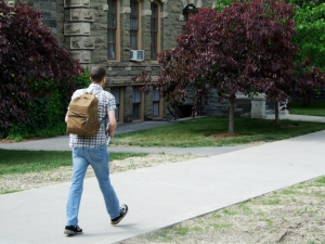 4 College Admissions Myths