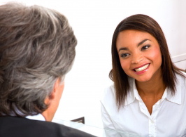 Best Ways to Begin and End College Interviews